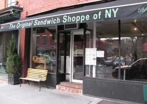 Best Sandwiches in New York City